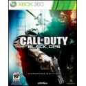 Call Of Duty Black Ops Hardened Edition