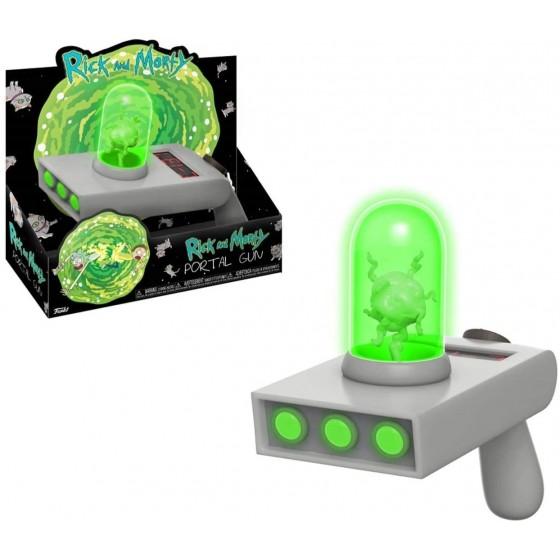 Gadget - Portal Gun - Rick & Morty