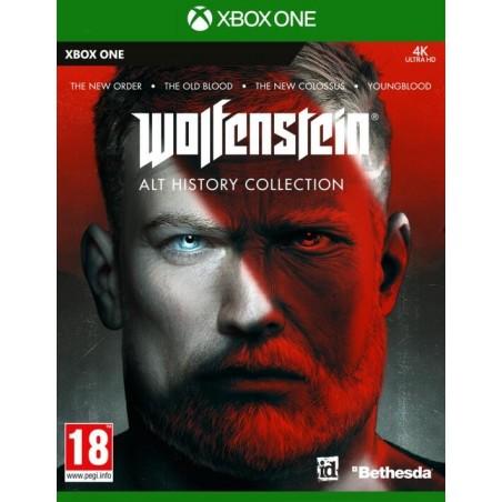 Wolfenstein Alt History Collection - Xbox One