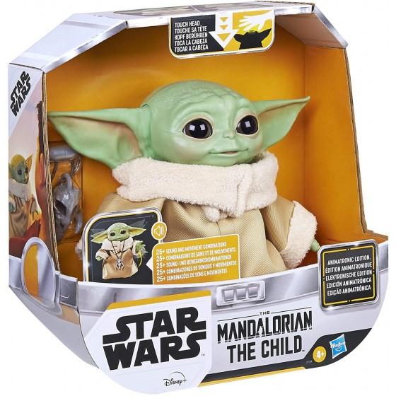 Action Figure - The Child Animatronic Edition - Star Wars