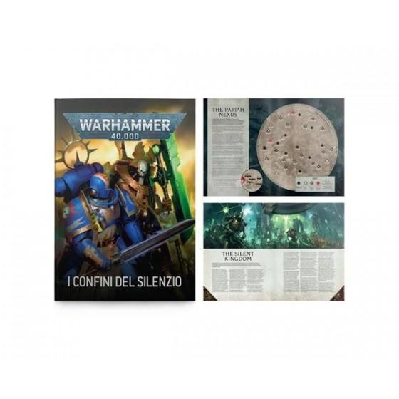 Warhammer 40.000 - Indomitus