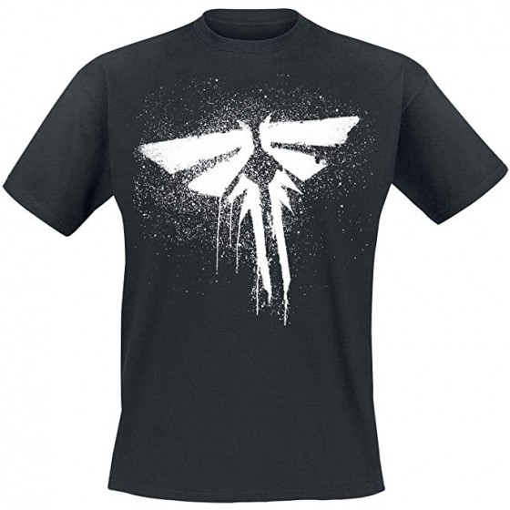 T-Shirt - Firefly - The Last of Us