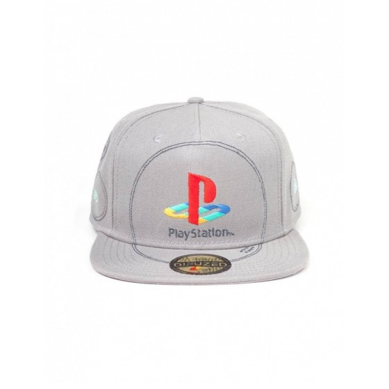 Cappello - Playstation - Difuzed