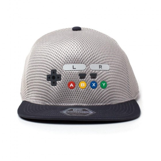 Cappello - SNES Controller - Difuzed
