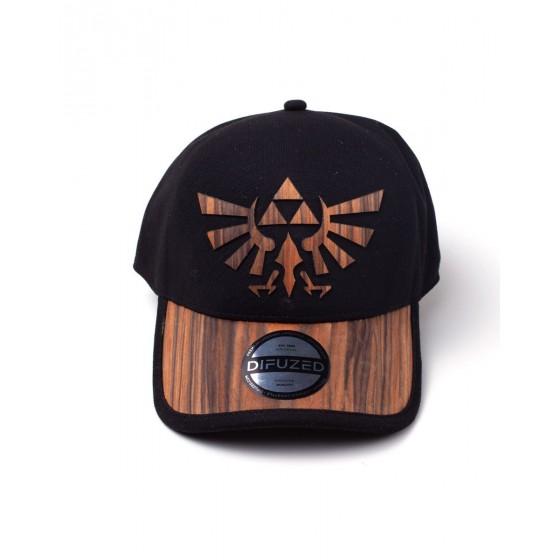 Cappello - Triforza Zelda - Difuzed