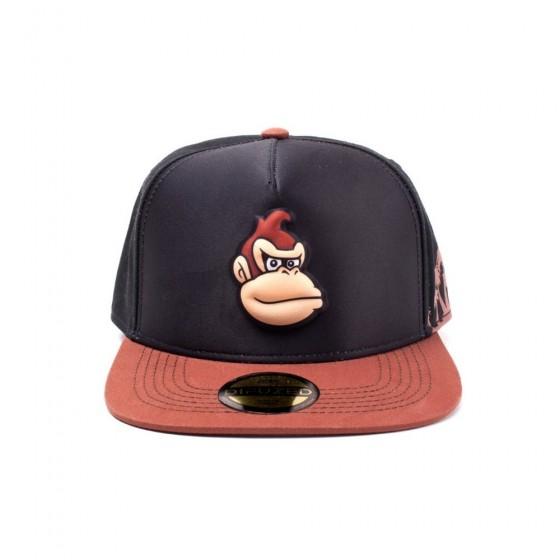 Cappello - Donkey Kong - Difuzed