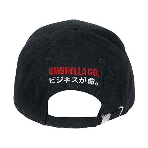 Cappello - Umbrella Resident Evil - Difuzed