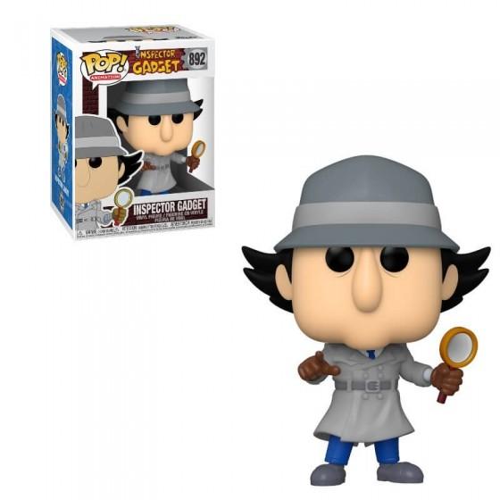 Funko Pop! - Ispettore Gadget (892) - Inspector Gadget - Preorder