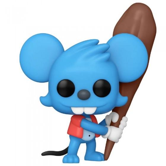 Funko Pop! - Fichetto - The Simpsons - Preorder