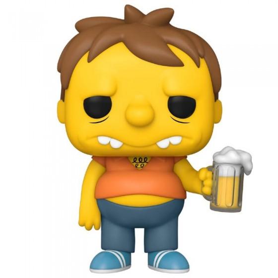 Funko Pop! - Barney - The Simpsons - Preorder