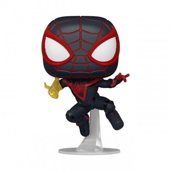 Funko Pop! - Miles Morales Costume Classico - Spider-Man - Preorder