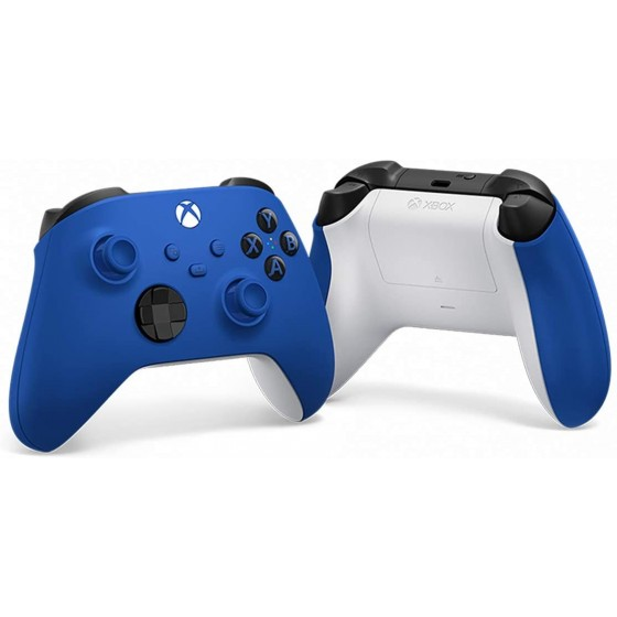 Controller Wireless Shock Blue - Xbox Series X/ONE