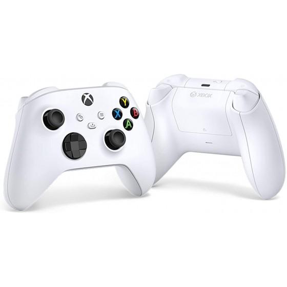 Controller Wireless - Robot White - Xbox Series X/ONE