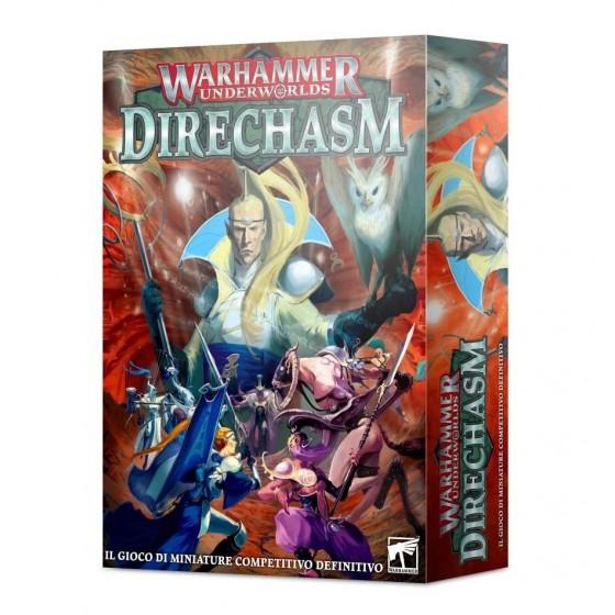 Warhammer Underworlds - Direchasm