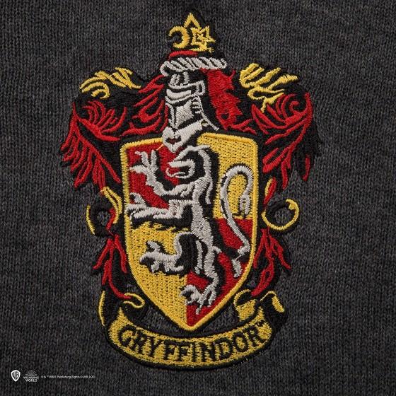 Maglia Grifondoro - Maglioncino collo a V - Harry Potter - Cinereplicas