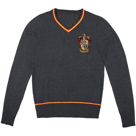 Maglia Grifondoro - Maglioncino collo a V - Harry Potter - Cinereplicas - The Gamebusters
