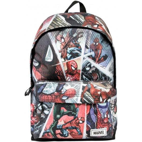 Zaino Spiderman Freetime - Marvel - Karacter Mania - The Gamebusters