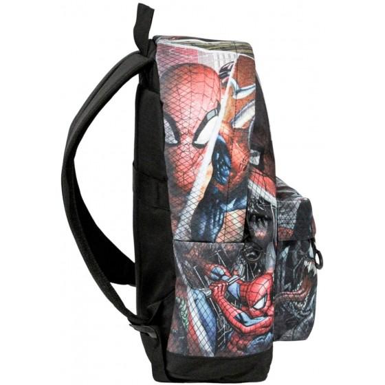 Zaino Spiderman Marvel - Karacter Mania - Freetime
