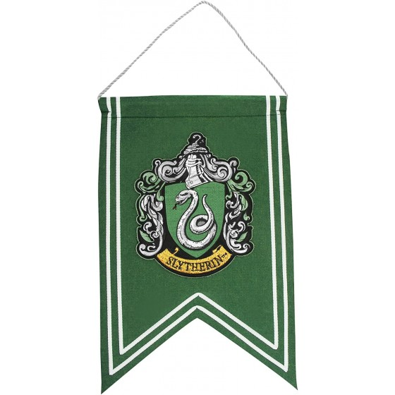 Wall Banner Serpeverde - Harry Potter - Cinereplicas - The Gamebusters