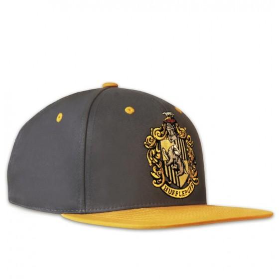 Cappello Tassorosso - Logoshirt - Harry Potter