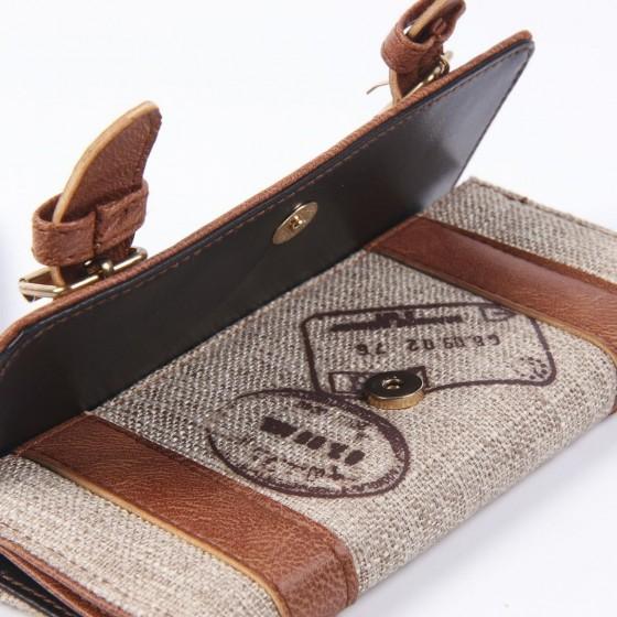 Portafoglio Donna porta documenti - Harry Potter - Cerdà