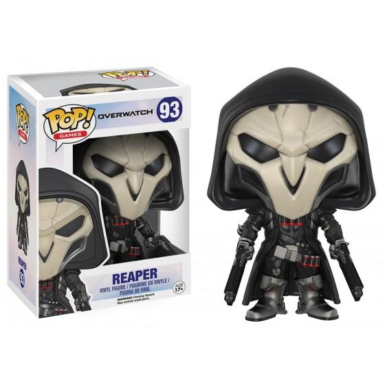Funko Pop! - Reaper (93) - Overwatch