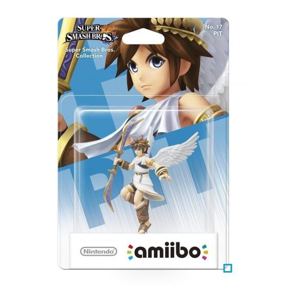 Nintendo Amiibo - Pit - Super Smash Bros Ultimate
