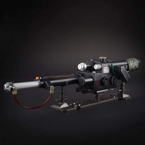 Replica Fucile al Plasma - Hasbro Ghostbusters - di Egon Spengler
