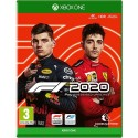 F1 2020 - Xbox One - The Gamebusters