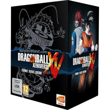 Dragon Ball Xenoverse - Sayan Edition
