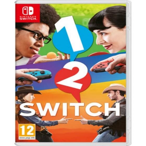 1-2-Switch - Switch