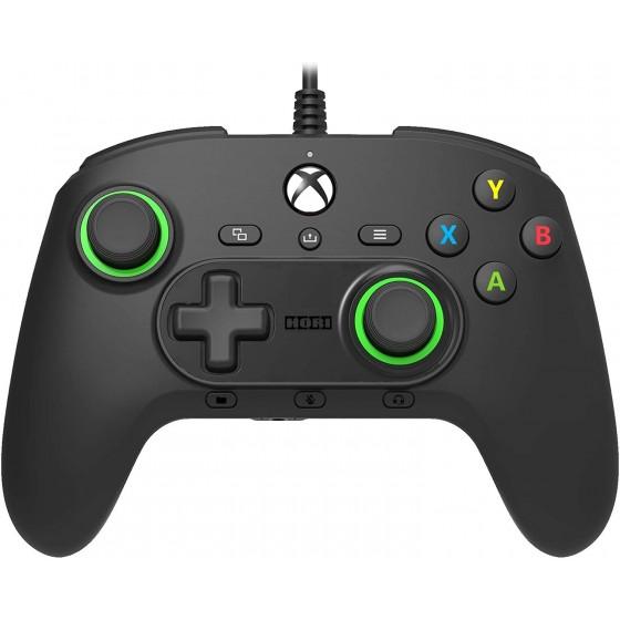 Controller Horipad Pro per Xbox Series X/S - Ufficiale Microsoft - Xbox One - The Gamebusters