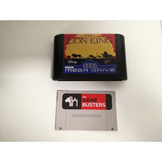 Disney's Il Re Leone - Mega Drive usato