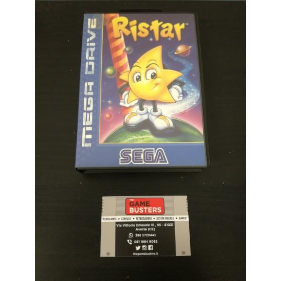 Ristar - Mega Drive usato