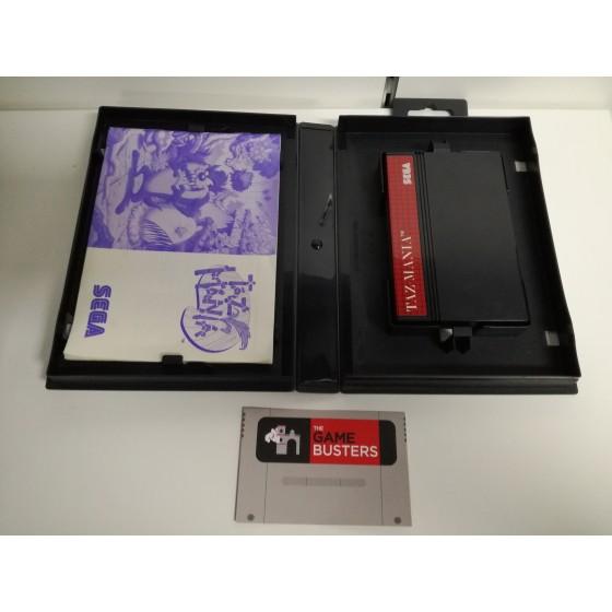 Taz-Mania - Master System usato
