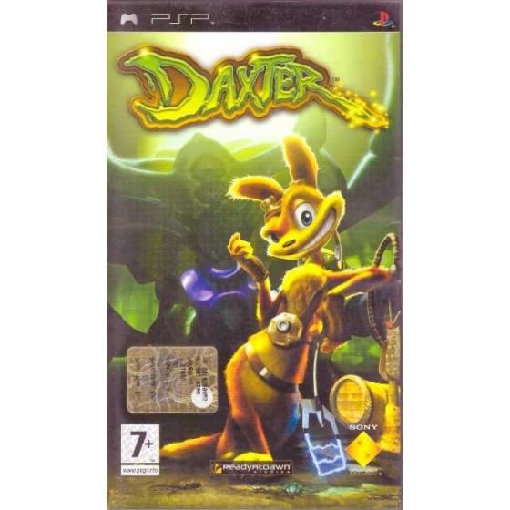 Daxter - PSP usato