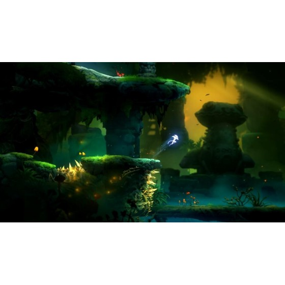 Ori and the Will of the Wisps - Switch
