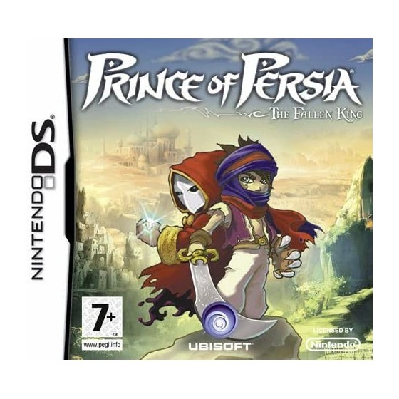 Prince of Persia - The...