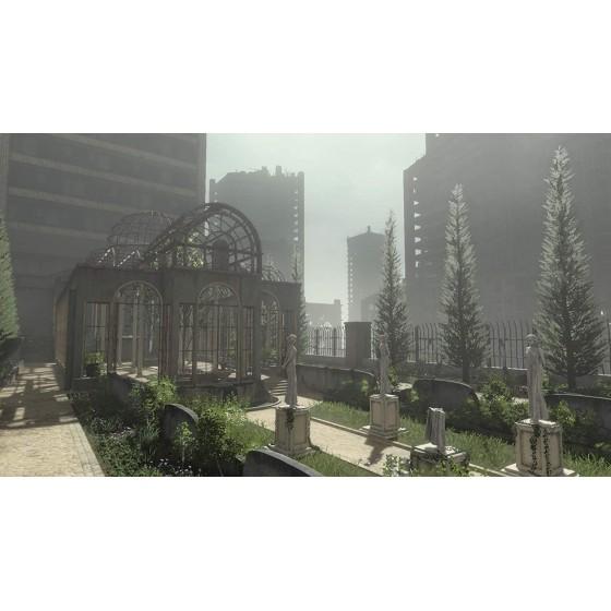 NieR Replicant Ver.1.22474487139 .... - Xbox Series X/One