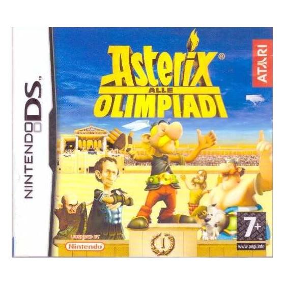 Asterix alle Olimpiadi - DS...