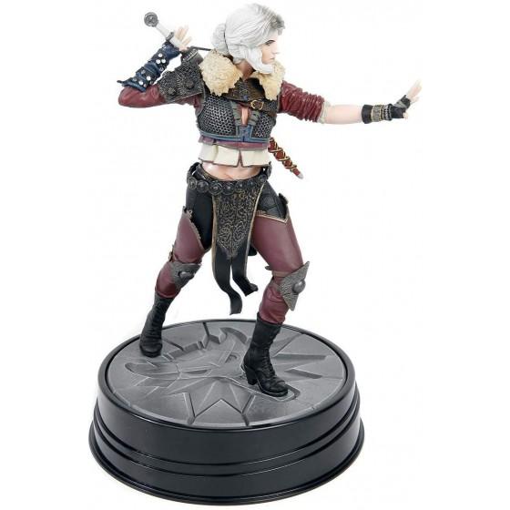 Action Figures - Dark Horse - Cirilla Fiona -  The Witcher 3 Wild Hunt