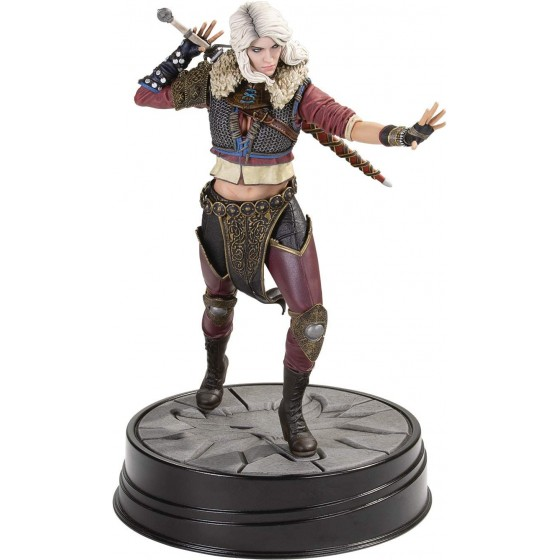 Dark Horse - Cirilla -  The Witcher 3 - The Gamebusters