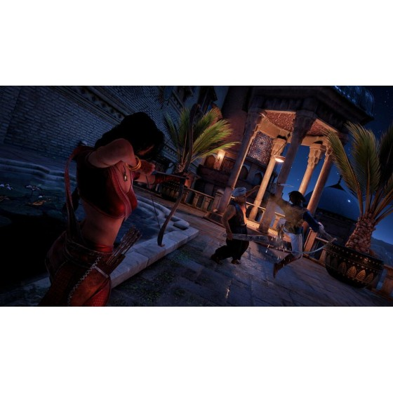 Prince of Persia Le Sabbie del Tempo - Xbox One