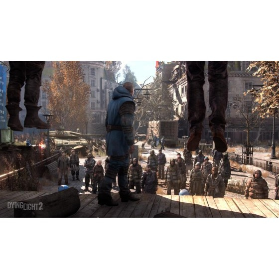 Dying Light 2 - PS4