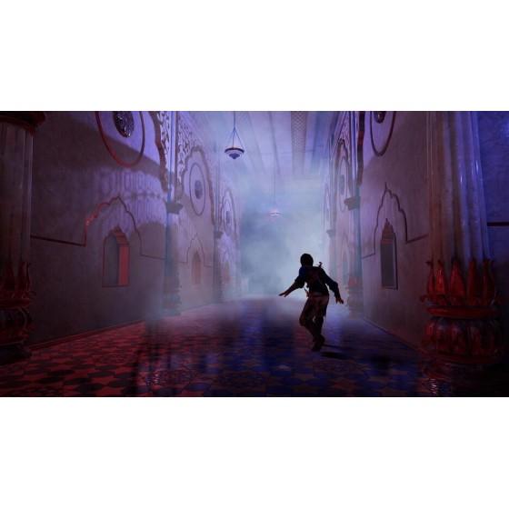 Prince of Persia Le Sabbie del Tempo - PS4