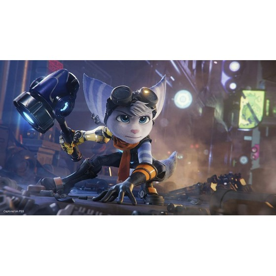 Ratchet & Clank Rift Apart - PS5 - The Gamebusters