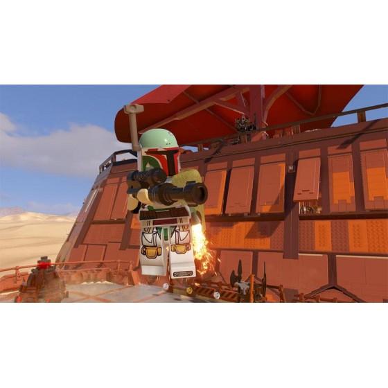 Lego Star Wars La Saga Degli Skywalker - PS4