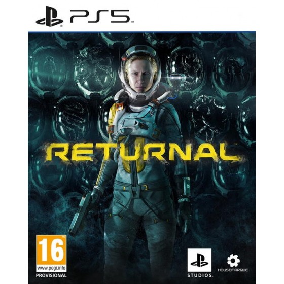 Returnal - Preorder PS5 - The Gamebusters