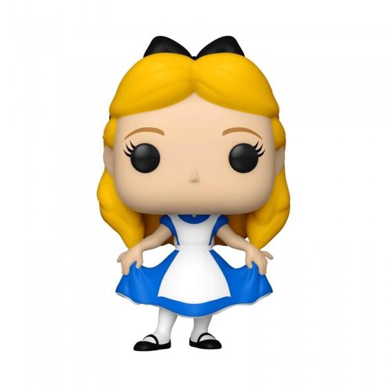 Funko Pop - Disney - Alice nel Paese delle Meraviglie 70th - Alice Inchino