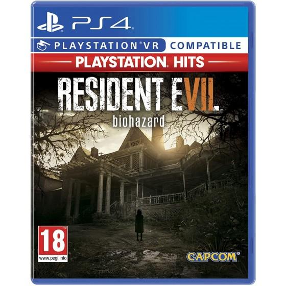 Resident Evil 7 -...